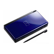 NINTENDO DS LITE  WITH 80 GAMES---BRAND NEW