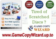 Game Copy Software - Copy & Backup CD/DVD Games Easily!
