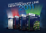 Panda Antivirus,  Panda Internet security,  Panda Global Protectionbest