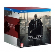 HITMAN LIMITED COLLECTORS EDITION FOR SONY PS4 *NEW AND SEALED*