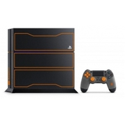 New Sony PlayStation 4 COD Black Ops III Limited Edition 1TB--160 USD