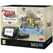 Nintendo Wii U 32GB The Legend of Zelda: Wind Waker HD Premium Pack -