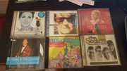 SELLING COLLECTION OF 32 CDS $140