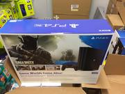 Sony PS4 Pro 1TB with 2 pads
