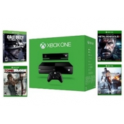 New Xbox One Shooter Action Bundle with an