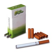 With E-cigarette Smoking without Fire, Tar and Ash